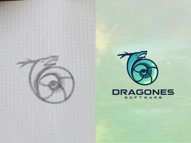 logo dragones software 3