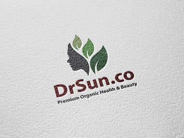 Logo design for Organic Clinicial and Health