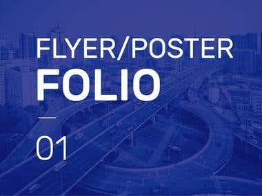 Flyer Portfolio