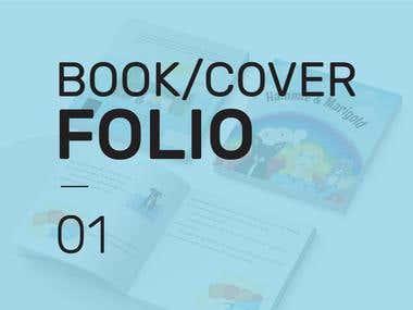 Books Portfolio