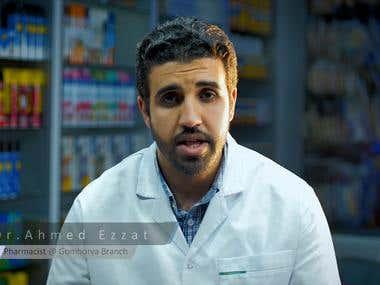 corporate video - Abdin Pharmacies