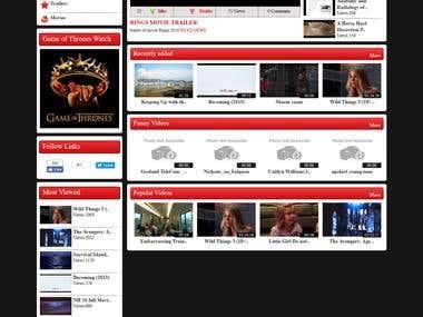 Watch Free Videos Online