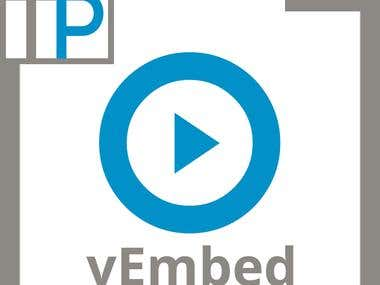 vEmbed - WordPress Automatic Video Embed Library