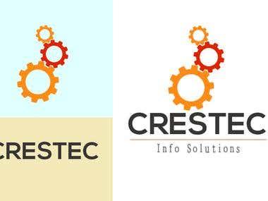 Logo for CRESTEC