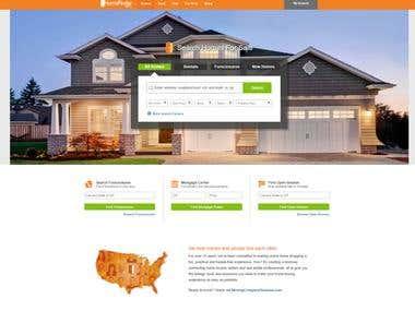 House Site