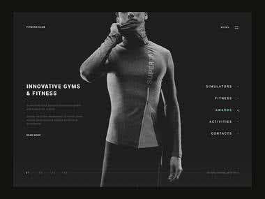 Fitness Clud - Innovative Fitness & Gym