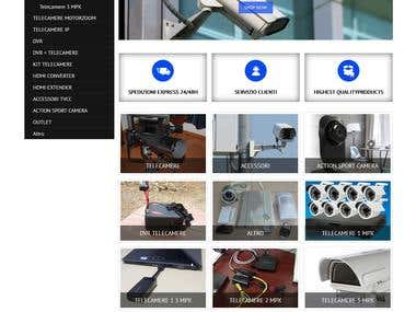 eBay store Design http://stores.ebay.it/SECURVIDEO-STORE