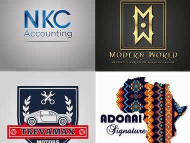 TrevaMax, Modern Worlds, Adonai Sinature, NKC Accounting