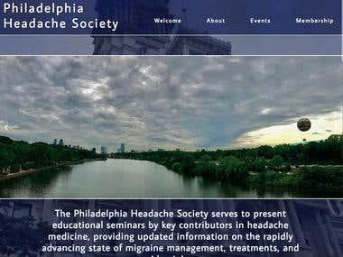 Philadelphia Headache Society