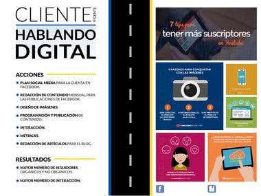 En colaboración para Hablando Digital