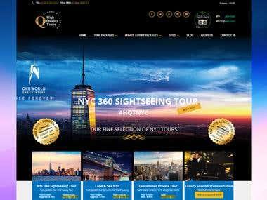 Tours Operator company
