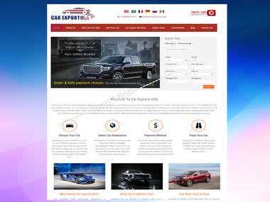 Car Exports USA
