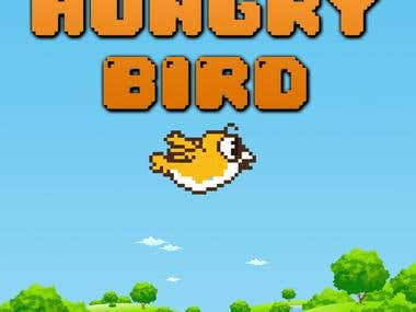 Hungry Bird Game
