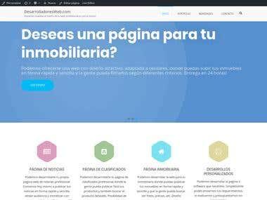 DesarrolladoresWeb.com