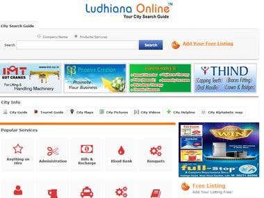 Ludhiana Online