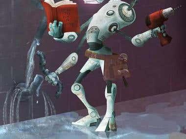 Roboplumber