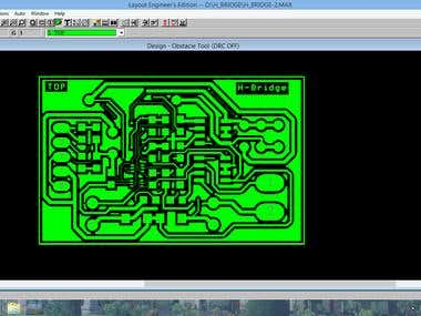 Schematic and PCB Design