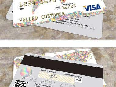 Debit\Credit Card