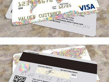 Debit\Credit Card