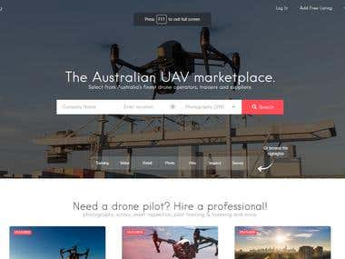 Australia Marketplace