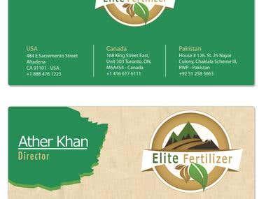 Elite Fertilizer