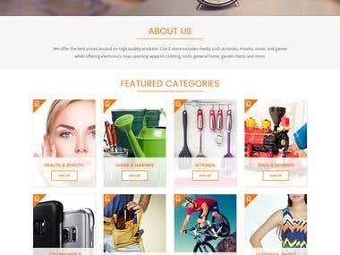 http://stores.ebay.com/OrangeSkyDove