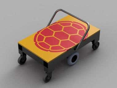Retrofit Car Seat Stroller Concept
