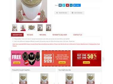 http://stores.ebay.com/cj70store