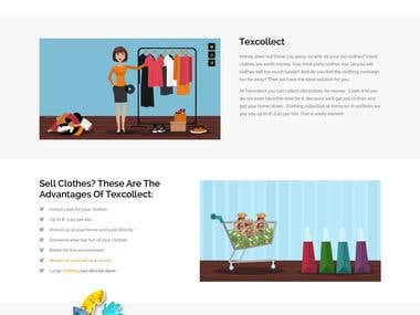 Texcollect