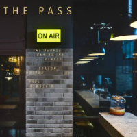 The Pass Podcast