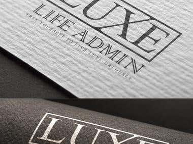 Luxe Lif eAdmin