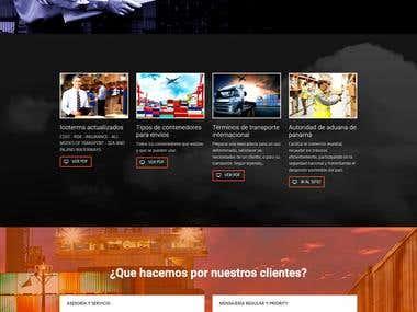 PAGINAS WEB/BANNERS PARA WEB
