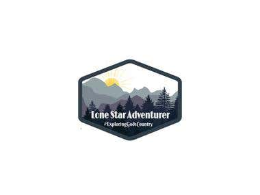 Logo Design for Adventures
