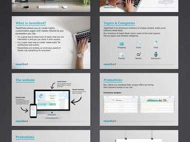 Tweetfeed.com Presentation