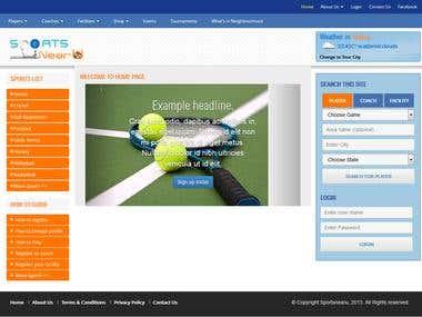 www.sportsnearu.com