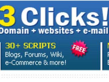 Website Hosting, Free Hosting, Offshore Hosting, Dedicated