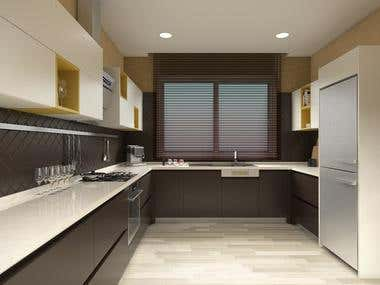 Shary Dayk Residential Project