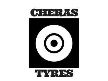 Logo: Cheras Tyres