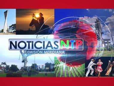 NOTICIERO NOTIPORT (NTP)