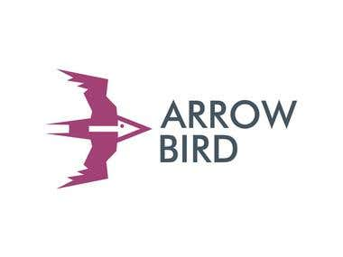 arrow bird