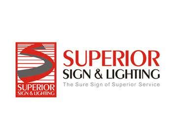 Superior Sign & Lighting