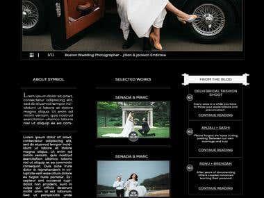 Website Design`