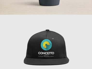 Concetto Design Co - Corporate Identity