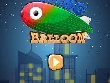 A Flying Baloon Crush – Endless Dimensions of Wing Game