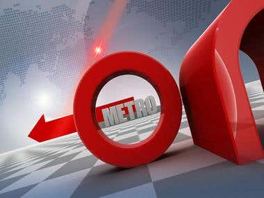 Metro Tv Channel Ident