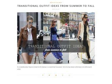 Nadrobe Fashion Blog