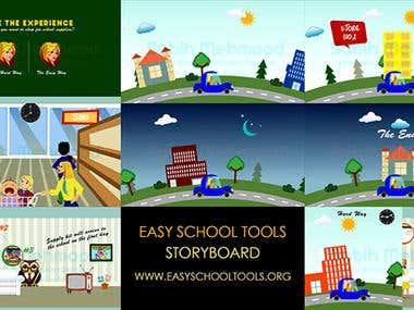 Career School tools Explainer Video