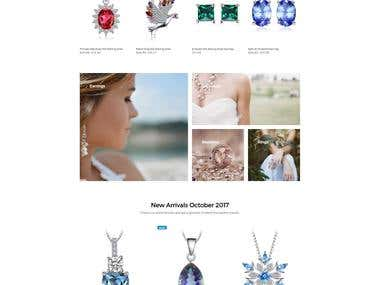 Jewelry Amillon