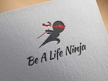BE A LIFE NINJA