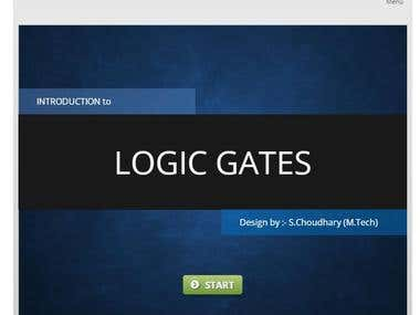 Logic Gates - Elearning